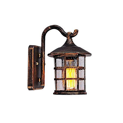 ZAKRLYB Lámpara de vidrio de la lámpara de vidrio de la lámpara de la lámpara de la lámpara de la lámpara de la lámpara del dormitorio de la lámpara de la cama de la cama de la sala de estar de la par