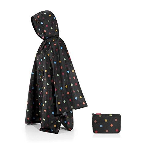 reisenthel mini maxi poncho 141 x 93 x 0 cm / dots