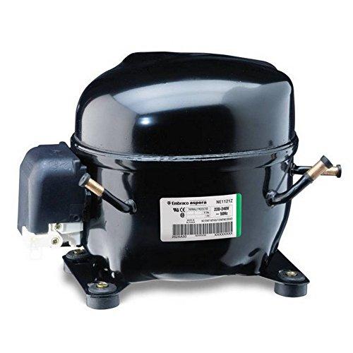 Verdichter Kompressor Aspera NE2121Z LBP R134a 220-240V CSIR Kältetechnik
