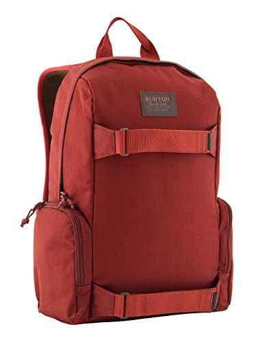 Burton Emphasis Daypack, Fired Brick Twill, One Size