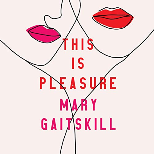 This Is Pleasure cover art