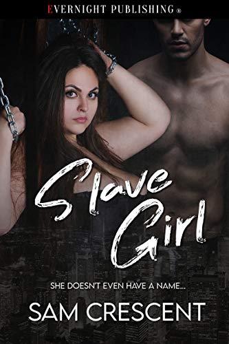 Slave Girl (English Edition)