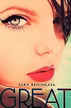 Great by Benincasa, Sara(April 8, 2014) Hardcover