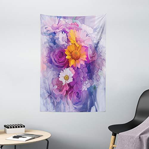 secadora flor fabricante Ambesonne
