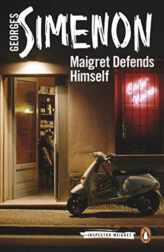 Maigret Defends Himself (Inspector Maigret)