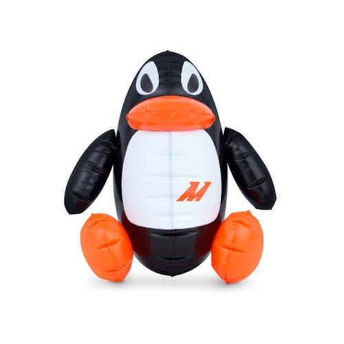 'mishi Moto mmpromo de Toy de Peng hinchable Animales Figura Chilly la Pingüino'