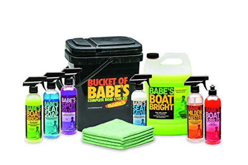 BABE'S BB7501 Bucket of BABE's - Complete Care Kit