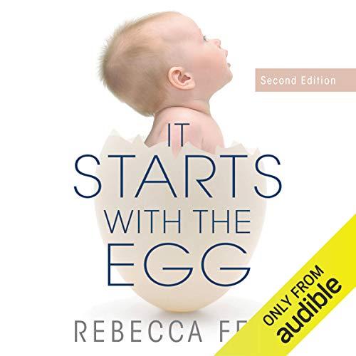 It Starts with the Egg Titelbild