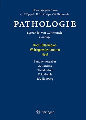 Pathologie: Kopf-Hals-Region, Weichgewebstumoren, Haut