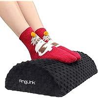 Anglink Under Desk Foot Rest Massage Cushion