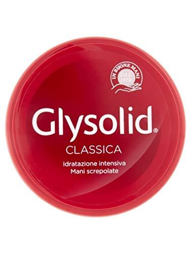 crème pour les mains screpolate alla glicerina barattolo 200 ml