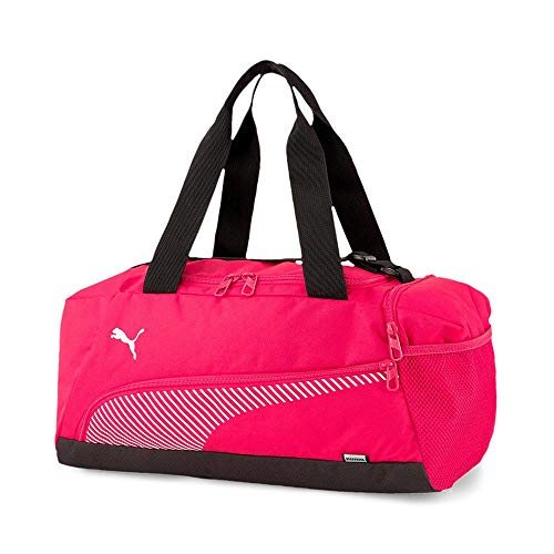 PUMA Fundamentals Sports Bag XS Bolsa Deporte, Unisex Adulto, Virtual Pink, OSFA