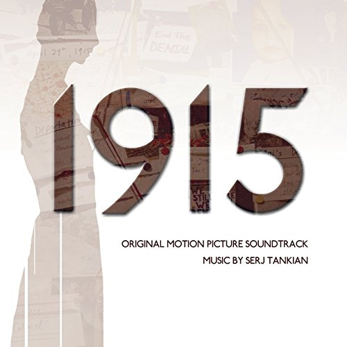 1915 (Original Motion Picture Soundtrack)
