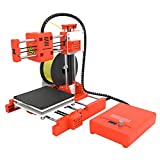 Mini impresora 3D para niños, Alianthy Easythreed X2 Impresora...