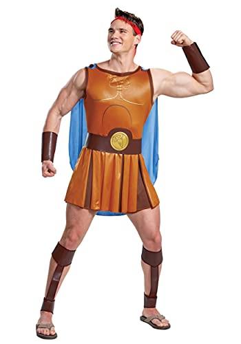 Hercules Disney Adult Hercules Costume