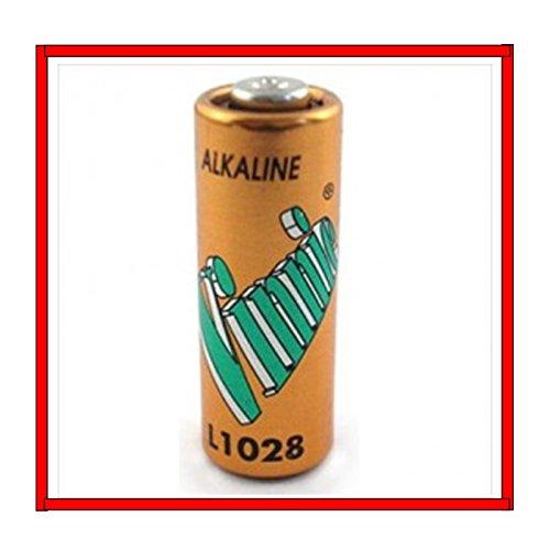 Pile cylindrique alcaline 23A / MN21 - 12V - L1028 Vinnic