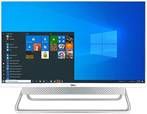 Dell Inspiron 27 7790 FHD Touchscreen All in One Desktop Computer 10th Gen Intel Core i7 10510U product image