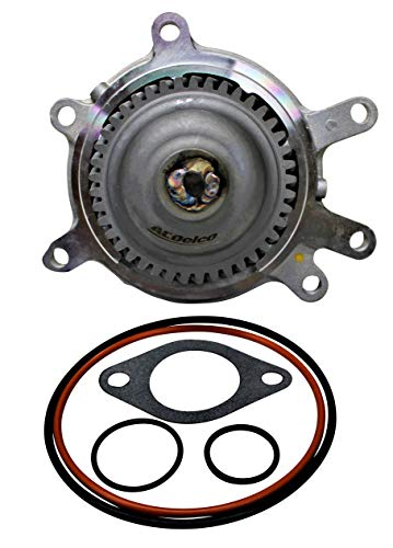 Welded Water Pump for 6.6l Duramax 2001-2005 LB7 LLY 252-838