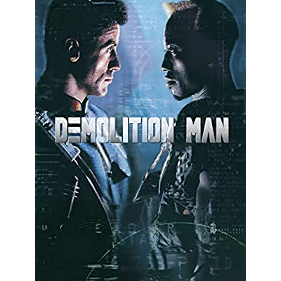 demolition man, End of 'Related searches' list
