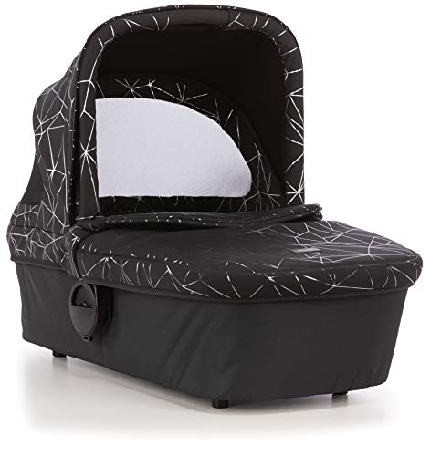 Check Out This Diono Excurze Stroller Carrycot, Black Platinum
