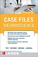 Case Files Neuroscience (Lange Case Files)
