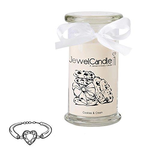 Photo de jewelcandle-cookie-cream