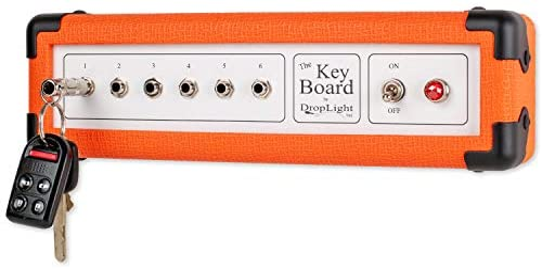 Top 10 Best guitar amp key holder Reviews