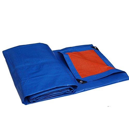 Aminshap Regenproof doek zonwering isolatie verdikking canopy doek doek truck afdekking vochtdicht eenvoudig op te vouwen