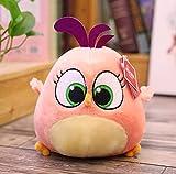 Juguetes De Peluche De Angry Birds Arianna, Muñecos De Peluche Suaves De Pájaro Lindo De Dibujos Animados, Peluche De Animal, para Niños, Cumpleaños, 20 Cm