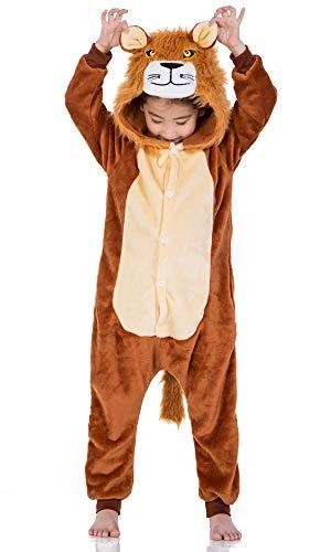 Kids Onesie Animal Pajamas Costume for Boys & Girls