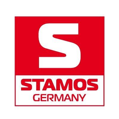 Stamos Welding Group S-PLASMA 85H Plasmaschneider Pilotzündung Plasmaschneidgerät Plasmacutter Plasmaschweissgerät Schweißgerät (400 V, Schneidstrom 20-85 A, Schneidtiefe bis 27 mm, 2T/4T) - 2