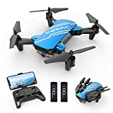 DEERC D20 Mini Drone with Camera for Kids, Remote...