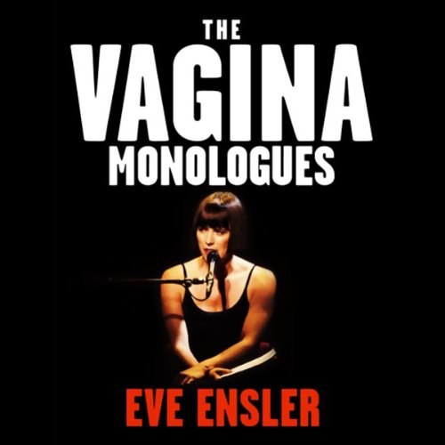 The Vagina Monologues cover art