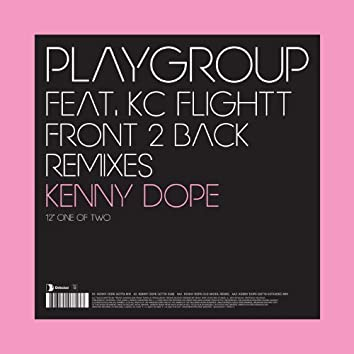 Front 2 Back - Remixes