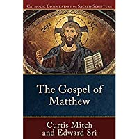 The Gospel of Matthew (Catholic Commentary on Sacred Scripture)【洋書】 [並行輸入品]