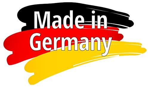 6-6-1982: made in BRD – Serie AWES – Kommode – Anrichte – Anstellschrank – Wohnschrank – 2 Türen – Eiche sägerauh dekor - 3