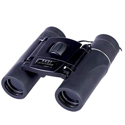 WWWWW verrekijker 8x21U Mini Travel Imaging Heldere Outdoor Camping Comfort Oogspreuk 90×105×40mm telescoop