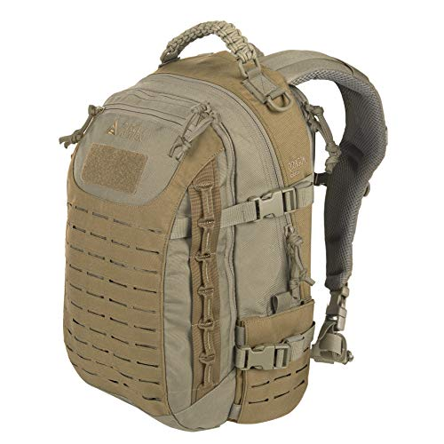 Direct Action Helikon-Tex Dragon Egg MkII Backpack- Cordura - Adaptive Green Coyote