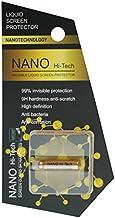 Nano Tecnología Líquido Protector de Pantalla Invisible-99% Transparencia-9H Dureza-3d Full Cover-Antiarañazos para iPhone X/8/7/6Plus para Samsung Galaxy-Especial para Pantalla Curva-1ml/Botella