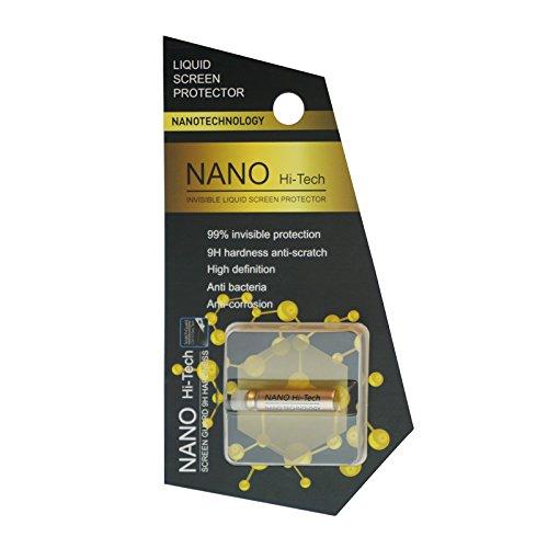 Nano Tecnología Líquido Protector de Pantalla Invisible-99