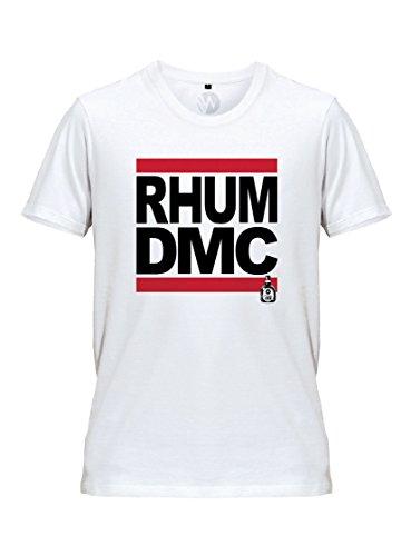 KSS KSS KSS Homme T-Shirt Message Humour Rhum D M...