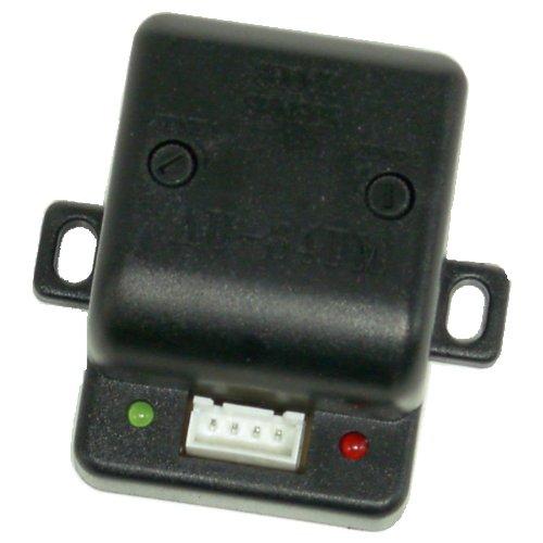 Omega AU84TM Dual Alarm Stage Shock Sensor