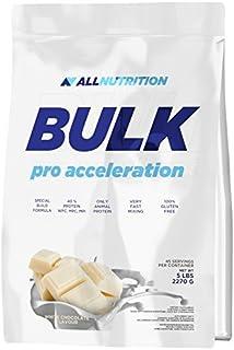 Allnutrition Bulk Pro Acceleration, Strawberry, 1 kg