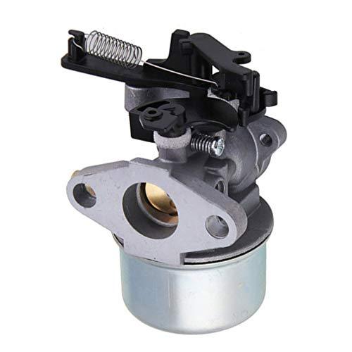 Cabilock 1 Stück Rasenmäher Vergaser für Briggs Und Stratton Ersatzvergaser Kompatibel mit Briggs Stratton 591137 590948