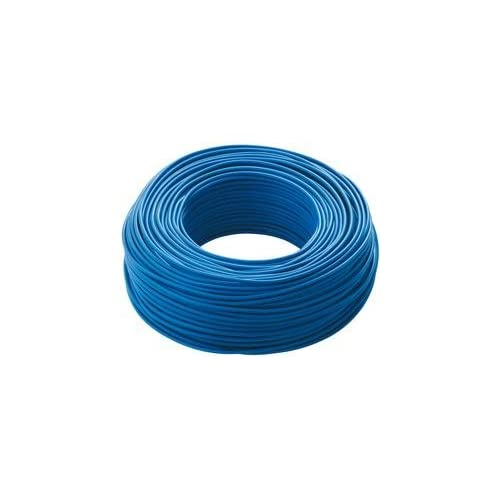 AUPROTEC Cavo unipolare 1,5 mm/² Filo elettrico ad anello Set 9 colori a 5m
