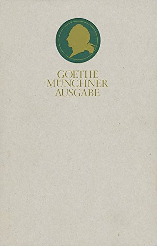 Sämtliche Werke nach Epochen seines Schaffens: MÜNCHNER AUSGABE Band 11.1.2: West-östlicher Divan