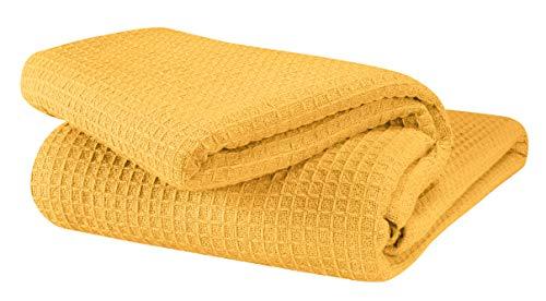 manta king size de la marca GLAMBURG