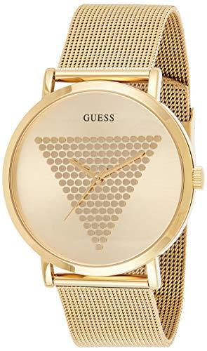 Guess Reloj Hombre - GW0049G1 - Acero Dorado