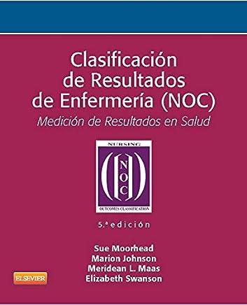 Clasificación de resultados de enfermería