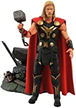Diamond Select Toys Marvel Thor 2 Action Figure